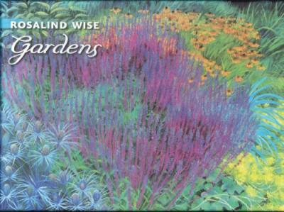 Rosalind Wise Gardens Boxed Notecards 0383
