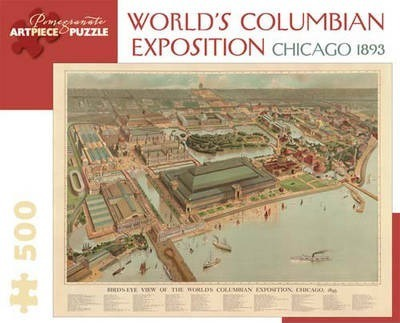 World's Columbian Exposition, Chicago, 1893