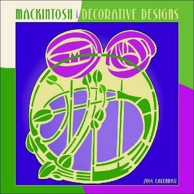 Mackintosh Decorative Designs, 2014