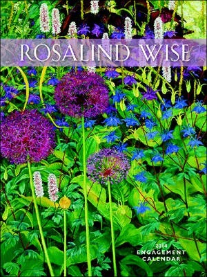 Rosalind Wise Diary 2014