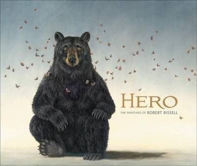 Hero the Paintings of Robert Bissell A219