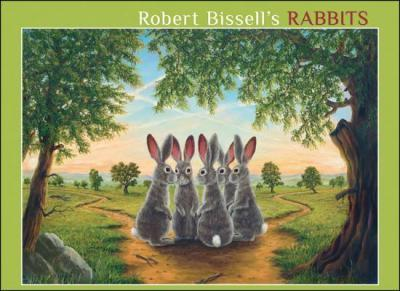 B/N Robert Bissell's Rabbits