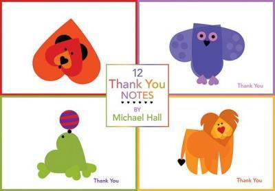 Thank You Notes Hall/12 Thank You Notes