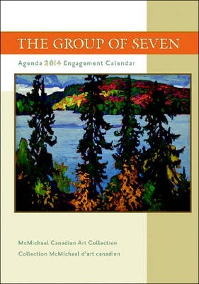 The Group of Seven Diary 2014