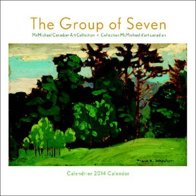 The Group of Seven, 2014