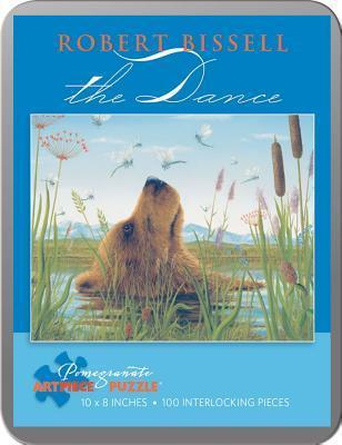 The Dance Robert Bissell 100-Piece Jigsaw Puzzle