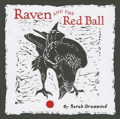 Raven and the Red Ball A225
