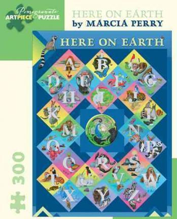 Marcia Perry