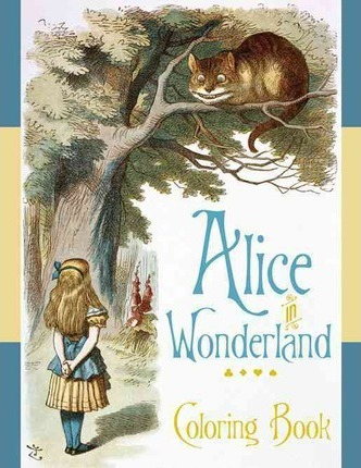 Alice in Wonderland Cb155