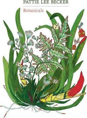 Pattie Lee Becker Botanicals Boxed Notecards 0685