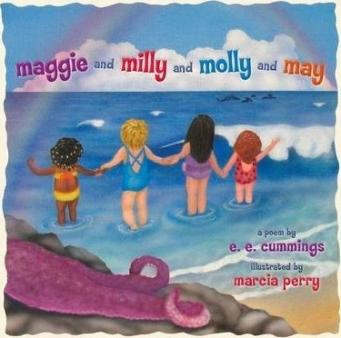 Maggie and Milly and Molly and May A240
