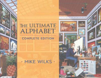 Ultimate Alphabet Complete Edition A245