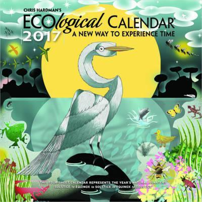 Chris Hardman's Ecological Calendar