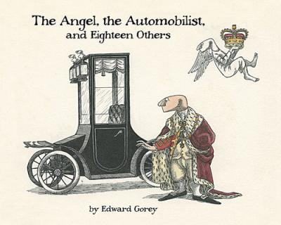 The Angel, the Automobilist, and Eighteen Others