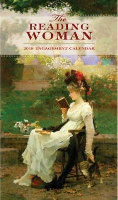 The Reading Woman 2018 Diary