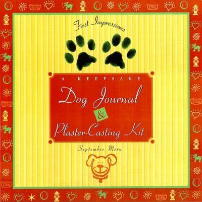 First Impressions Journal Dog