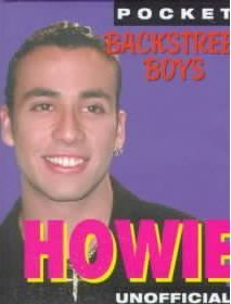 Howie D.