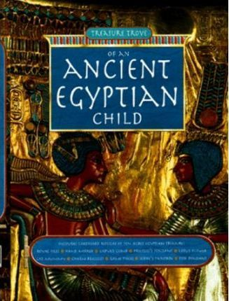 Ancient Egyptian Child