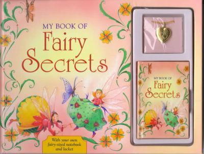 My Book of Fairy Secrets