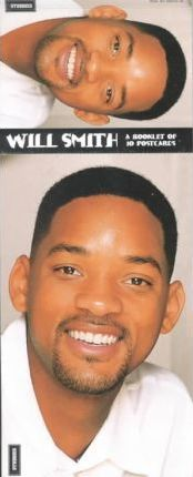 Stubbies: Will Smith