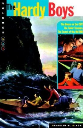 The Hardy Boys: v. 1-3