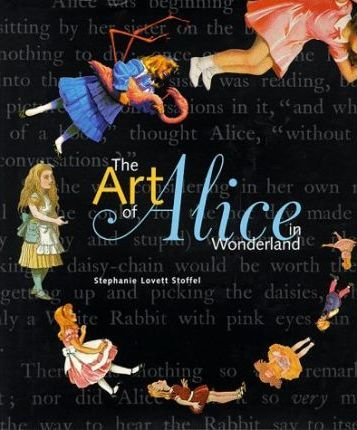 "The Art of ""Alice in Wonderland"""