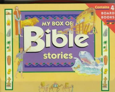 My Box of Bible Stories