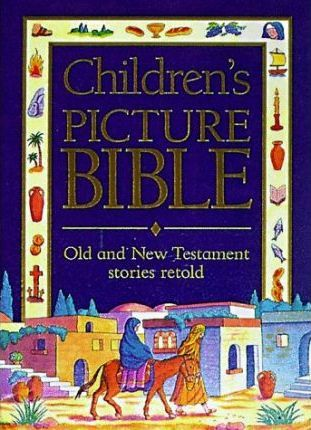 Children's Picture Bible