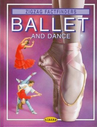 Ballet and Dance Factfinders