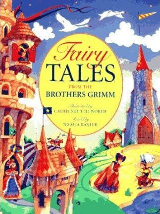 Grimms' Fairy Tale Collection