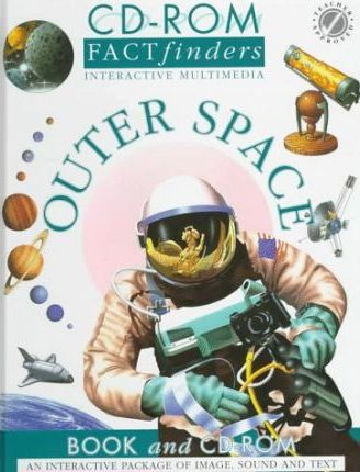 Outer Space, w/CD-Rom