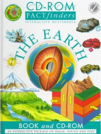 Planet Earth, w/CD-Rom