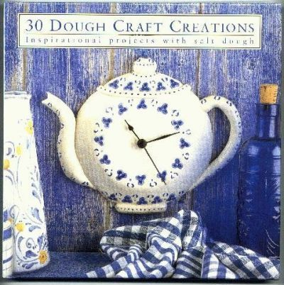 Thirty Dough Craft Creations