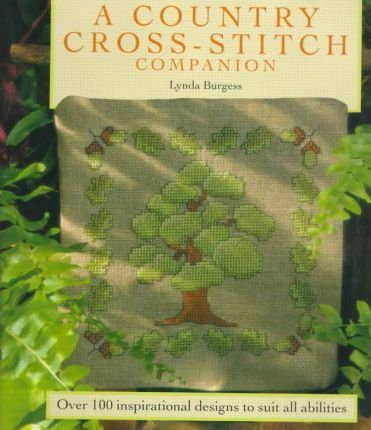 A Country Cross-Stitch Companion