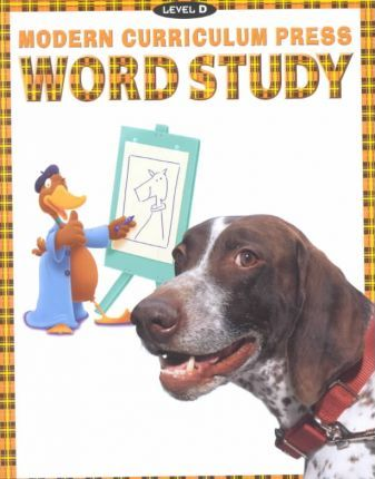 MCP Word Study Level D Student