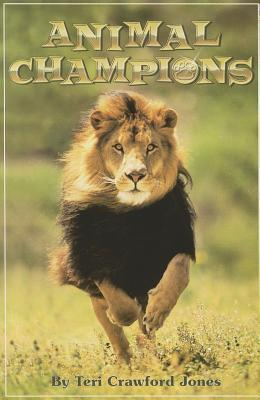 Animal Champions, Single Copy, First Chapters