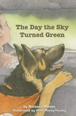 The Day the Sky Turned Green, Single Copy, First Chapters