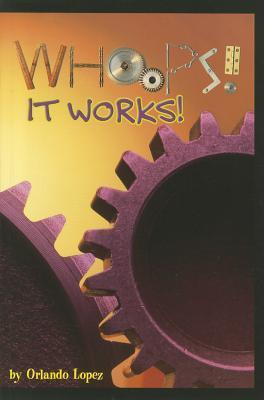 Whoops! It Works!, Single Copy, First Chapters