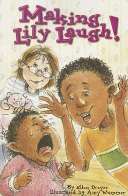 Making Lily Laugh!, Single Copy, First Chapters