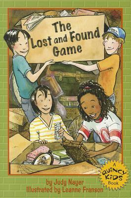 The Lost and Found Game
