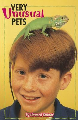 Very Unusual Pets, Single Copy, Very First Chapters
