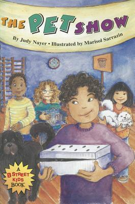 The Pet Show, Single Copy, Very First Chapters