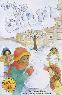 The Big Snow, Single Copy, Very First Chapters