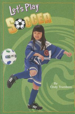 Let's Play Soccer, Single Copy, Very First Chapters
