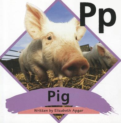 Ready Readers, Stage Abc, Book 11, Pig, Single Copy