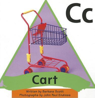 Ready Readers, Stage ABC, Book 21, Cart, Single Copy