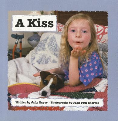 Ready Readers, Stage 0/1, Book 31, a Kiss, Single Copy