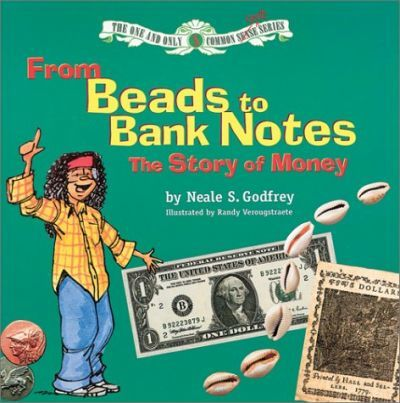 Common Cents: From Beads to Bank Notes, 6 Pack