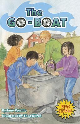 The Go-Boat