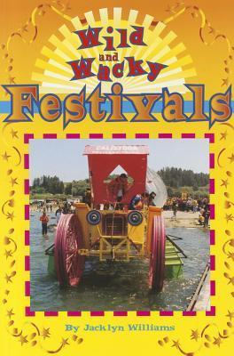 Wild and Wacky Festivals, Single Copy, Next Chapters